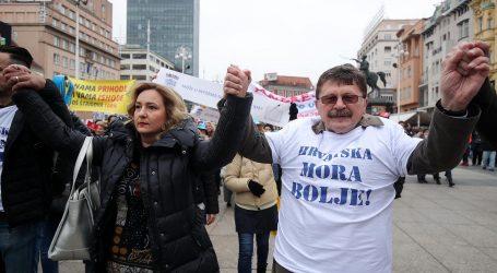 RIBIĆ 'Premijer je diplomat, ne osjeća bilo naroda'