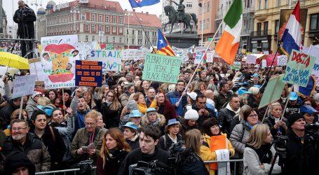 NEIZVJESNOST: Sastanak sa sindikalistima zasad bez pomaka