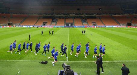 Dinamo na kultnom San Siru večeras ide po proljeće u Europi