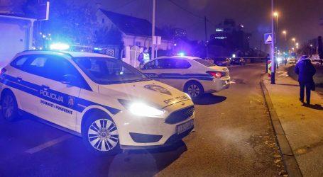Policija kazneno prijavila Afganistanca kojeg je policajac ranio kod Mrkoplja