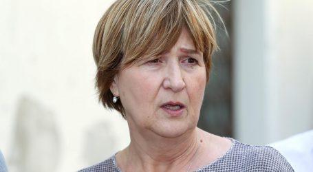 Ruža Tomašić potpisom podržala Škorinu predsjedničku kandidaturu