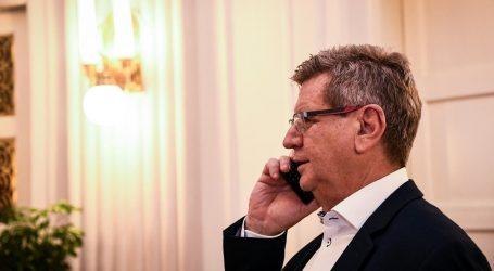 Mirandov plan: Drugi lijevo-liberalni blok ide prvo na parlamentarne izbore, a onda napada Bandića u Zagrebu