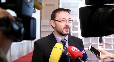 "Bauk: ""Premijer dobro reagirao oko prijedloga Odbora za veterane"""
