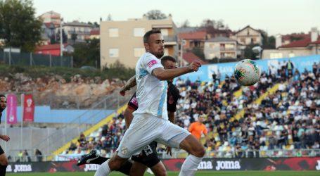 Nakon debakla protiv Dinama Rijeka više ne računa na četvoricu igrača