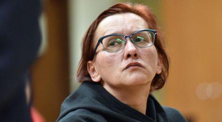 Nastavak suđenja Smiljani Srnec, trebale bi svjedočiti njena majka i kćer