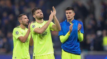 Dinamo i dalje može do osmine finala, ali i ispasti iz Europe