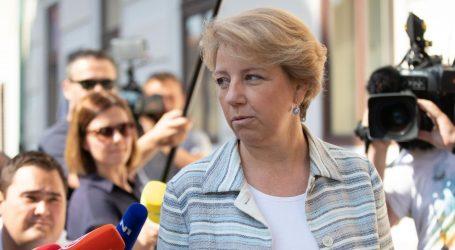 Hrvatska će ustrajati na potraživanju 148,5 milijuna dolara od Srbije