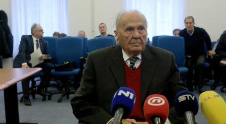 """MANOLIĆ: """"Glavaš je bio opsjednut time da ga proganja bivši režim"""""""