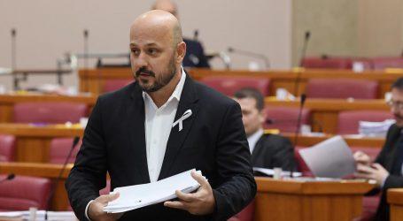 """MARAS: """"Bandić je Zagreb pretvorio u krčmu"""""""