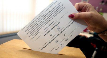 Profesori glasaju o ponudi Vlade, rezultate objavljuju sutra
