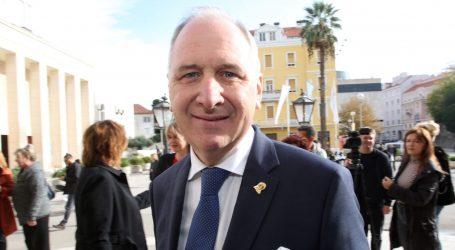 Općinski sud donio rješenje o ovrsi grada Splita