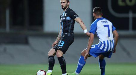 Dario Župarić odlazi u MLS