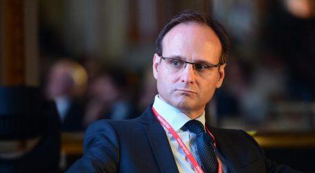 Sindikalci pozvani na sastanak u Vladu s predstojnikom Petešićem u 16 sati