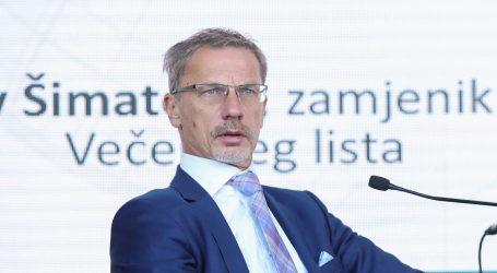"""VUJČIĆ: """"Uvođenjem eura neće porasti cijene"""""""