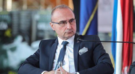 Ministar Grlić Radman uputio otvoreno pismo šefu njemačke televizije ZDF zbog dokumentarca