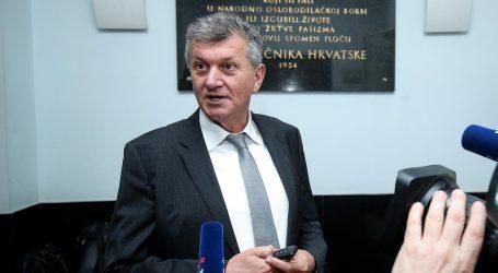 Kujundžić najavio da će Plenković uskoro primiti liječnike