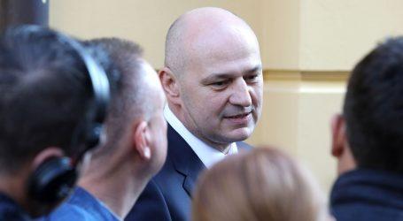 """KOLAKUŠIĆ: """"Glavna promjena Ustava bila bi da predsjednik bira premijera"""""""