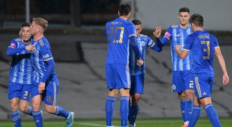 HT PRVA LIGA: Lokomotiva nanijela Gorici najteži prvoligaški poraz