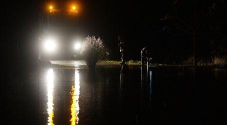 Raste vodostaj Kupe u Gorskom Kotaru, Karlovac ne očekuje poteškoće zbog poplava
