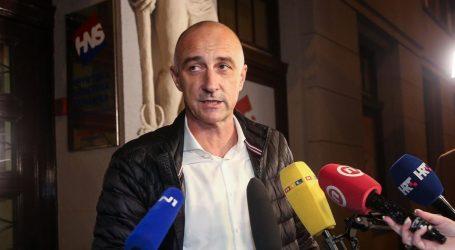 HNS: Inicijativa da Dan antifašističke borbe ne bude praznik neprihvatljiva