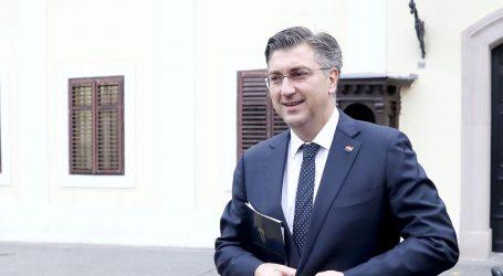Vrh HDZ-a Glunčića sumnjiči za opstrukciju konferencije 'Ravnopravnost spolova' radi sabotaže Plenkovića