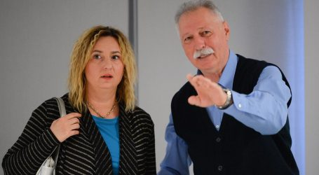 Sindikati otkazali konferenciju za novinare