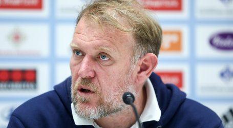 Prosinečki neće voditi Bosnu i Hercegovinu u doigravanju za Europsko prvenstvo