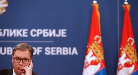 Vučićev ministar tvrdi da su srbijanskom predsjedniku liječnici spasili život
