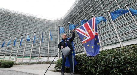 Britanija se oglušila na pismo Komisije zbog neimenovanja kandidata za povjerenika