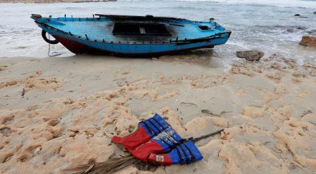 Malta surađuje s obalnom stražom Libije na presretanju ilegalnih migranata