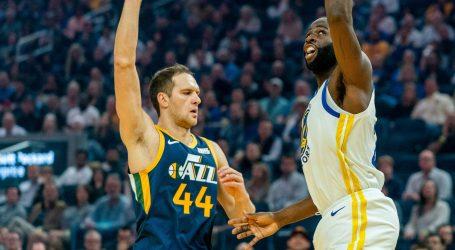 NBA: Poraz Utaha, Boston upisao desetu pobjedu zaredom