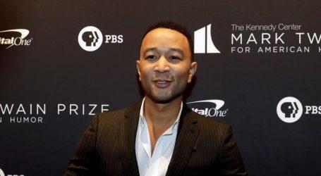 People izabrao: John Legend – najseksepilniji muškarac u 2019.