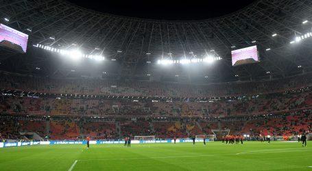 Mađari otvorili novi stadion Puskas Arenu