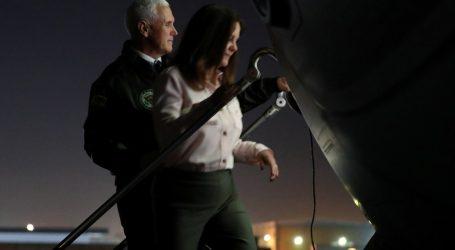 Američki potpredsjednik Mike Pence posjetio Irak