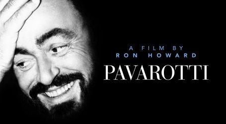Pavarotti – operni pjevač omotan ženama, hranom i Hermès šalovima