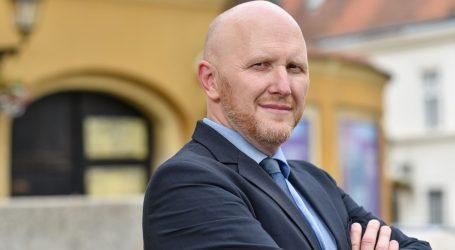 """Petek: """"Postao sam nestranački zastupnik jer SDP nije prihvatio moj zahtjev za učlanjenje"""""""