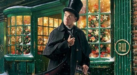 Robbie Williams i boksač Tyson Fury snimili božićnu pjesmu
