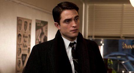 Robert Pattinson je dostojan uloge Batmana