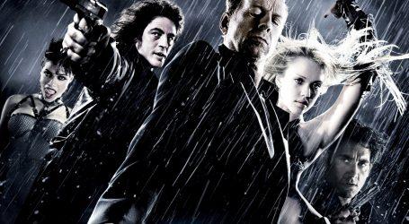 """""""Sin City"""" postaje televizijska serija, Rodriguez i Miller stoje iza projekta"""