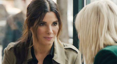 Sandra Bullock ponovo s Netflixom, ovog puta izlazi iz zatvora