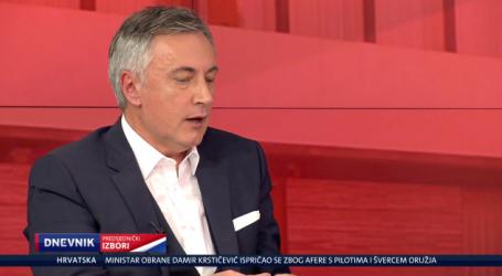 ŠKORO 'Trebamo tražiti ratnu odštetu od Srbije i Crne Gore'