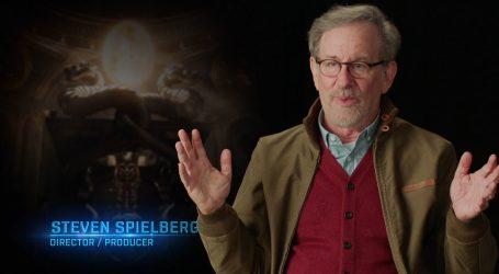 Spielberg je godinama želio upoznati Hitchcocka, otkriveno zašto nije uspio