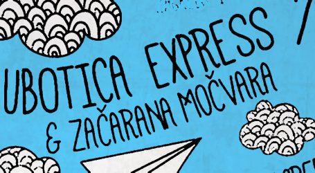 Močvara spaja Zagreb i Suboticu
