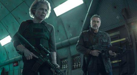 """""""Terminator: Mračna sudbina"""" propao u svjetskim kinima"""