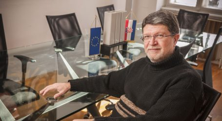 NOVA ULOGA: Picula imenovan izvjestiteljem EP-a za preporuke o zapadnom Balkanu uoči summita u Zagrebu