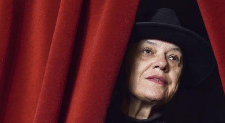 Delimar: 'Stigmu provokativne umjetnice nametnulo mi je društvo, ja na sebe ne gledam tako'