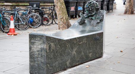 Na današnji dan 1900. umro je Oscar Wilde