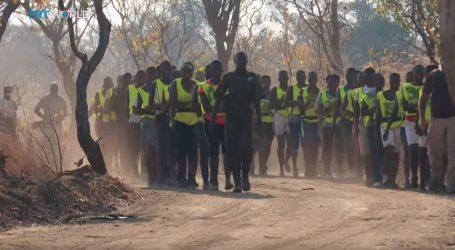 VIDEO: Ženske rangerice čuvaju prirodu i životinje u Zimbabveu