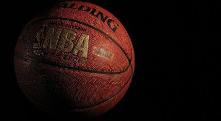 NBA: Poraz Phoenixa, pobjede Clippersa i Dallasa