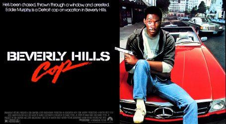 "Eddie Murphy ponovo će biti ""Policajac s Beverly Hillsa"""